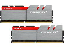 G.SKILL TridentZ DDR4 16GB 4000MHz CL19 Dual Channel Desktop RAM